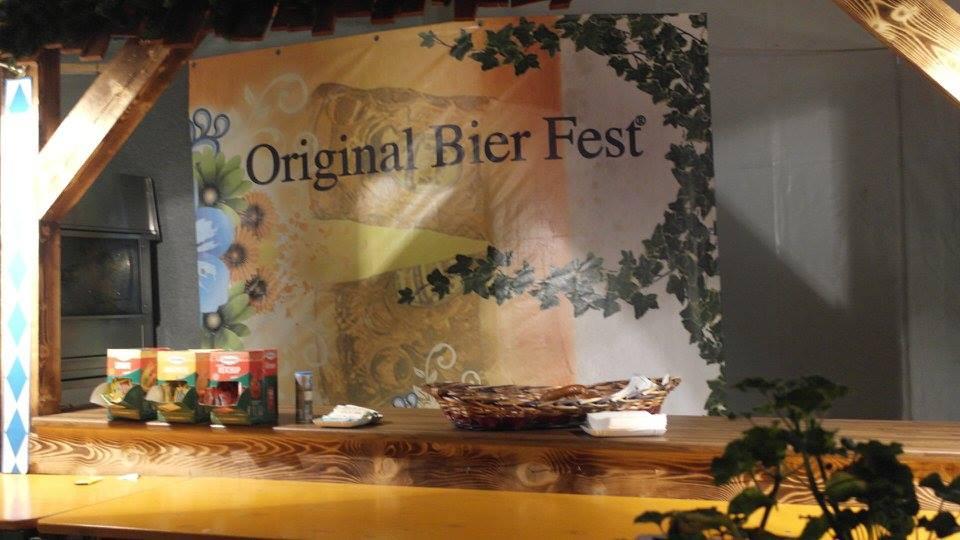 Original Bier Fest
