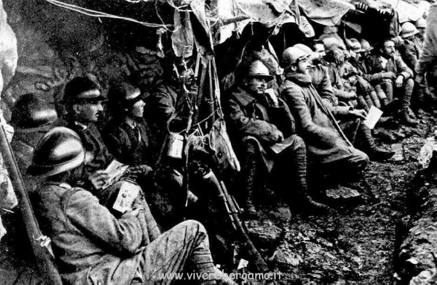 grande guerra origine 28 luglio 1914