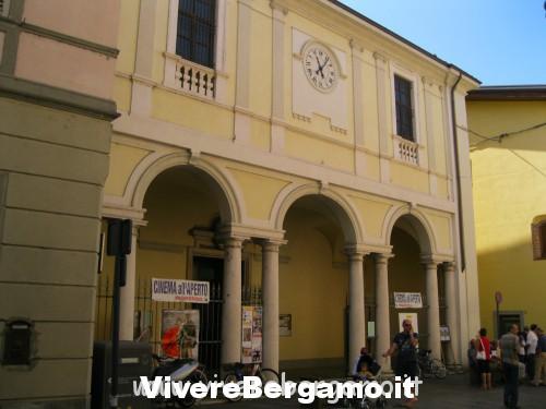 monastero e chiesa san' anna albino via mazzini
