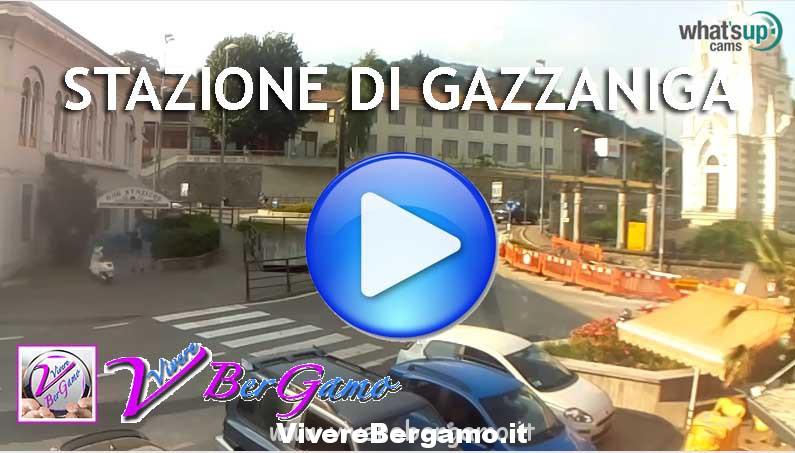 web cam stazione gazzanifa