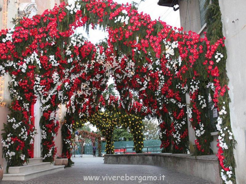 Festa fiori montisola 2015