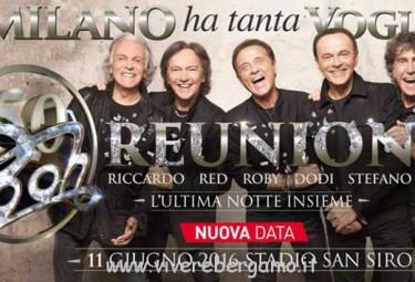 Biglietti pooh 11 giugno Milano
