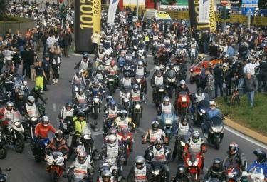 Il 18 Ottobre la CAVALCATA STRADALE DELLE VALLI OROBICHE 2015 – Bergamo