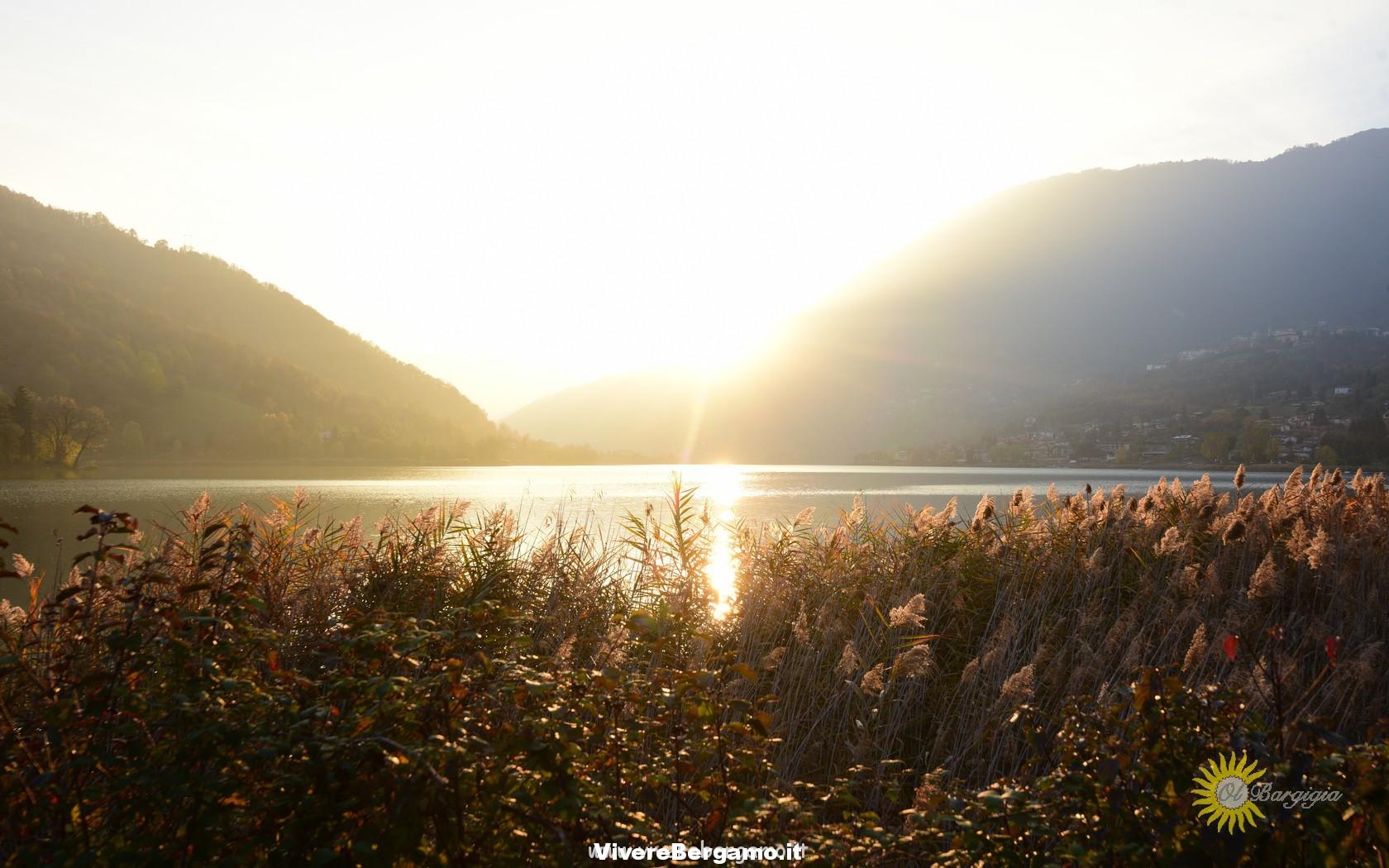 Lago Endine Spighe