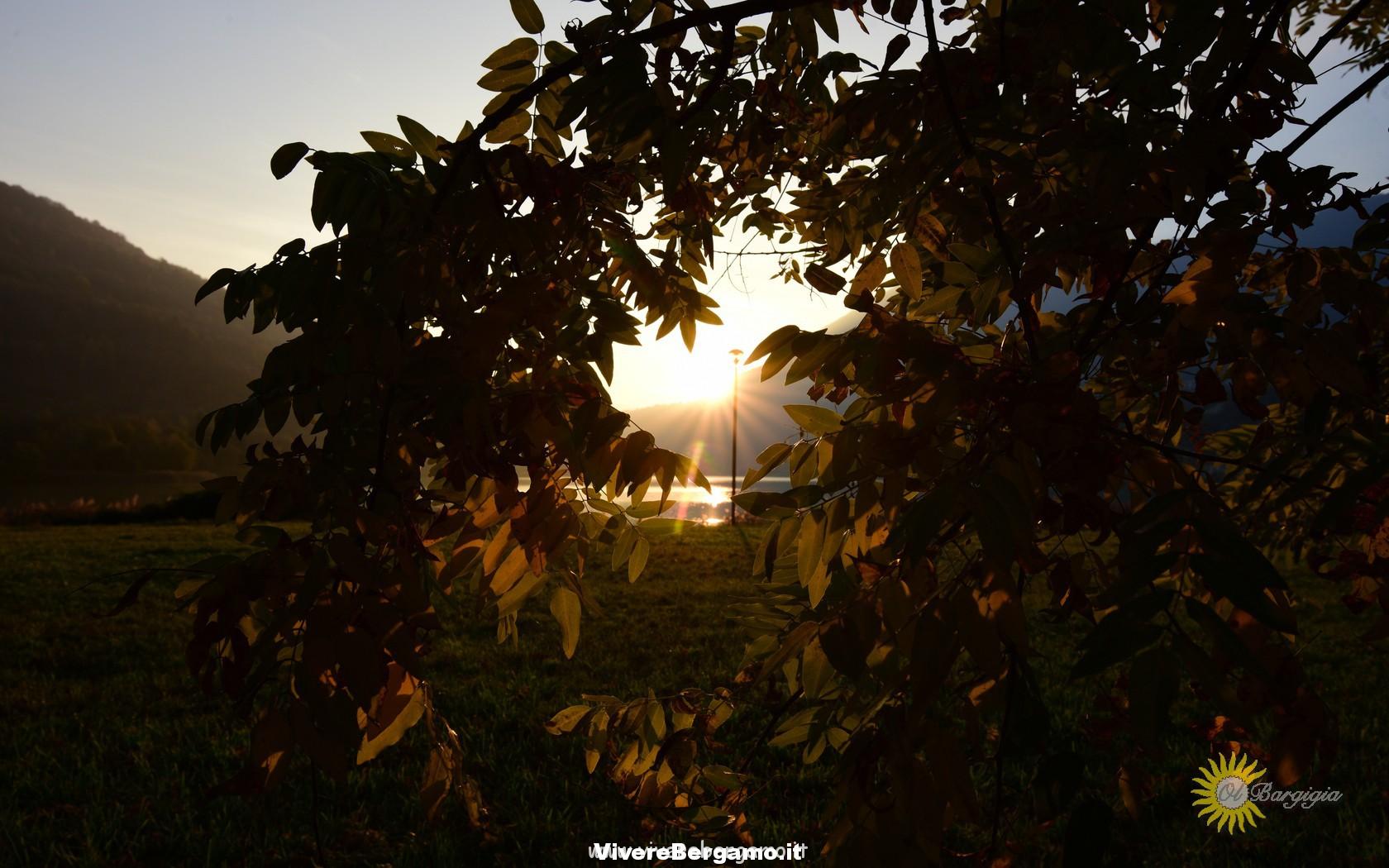 Scorcio Lago Endine