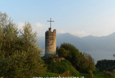 VISITE GUIDATE AL CASTELLIERE E ALLA TORRICELLA lovere