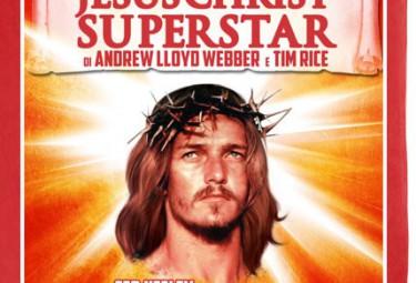 locandina 2016 jesus christ superstar bergamo