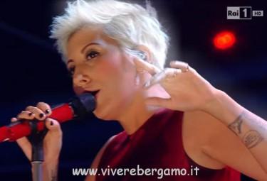 Malika Ayane in concerto Venrdì 16 ottobre a Bergamo
