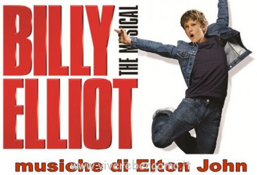 Billy Elliot Bergamo