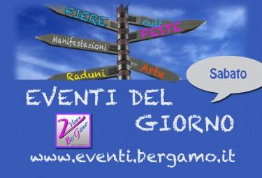 14 Novembre Provincia di Bergamo
