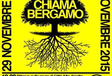 Marcia per il clima Bergamo