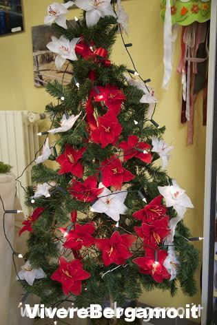 Natale Fondazione Gusmini Vertova