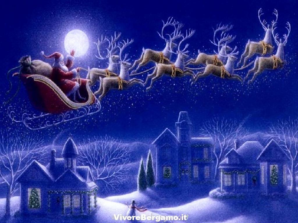 Natale tradizioni