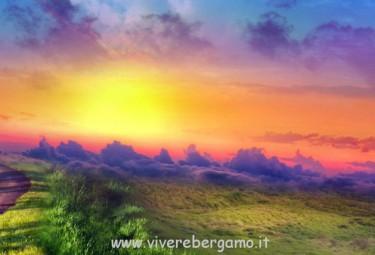 Pensiero spirituale Vivere Bergamo