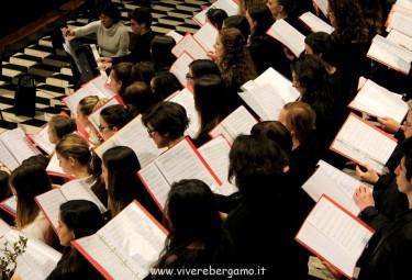 Notte Sacra Bergamo