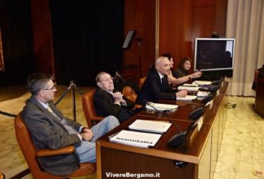 Conferenza Relatori