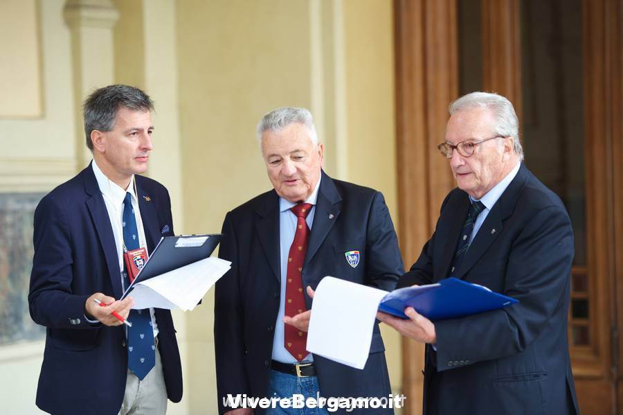 Club Orobico Scuderie Bergamo