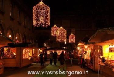 Mercatini di Bergamo