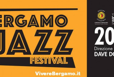 2016 Bergamo Jazz