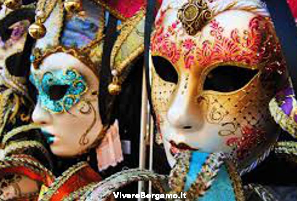 Carnevale a Clusone