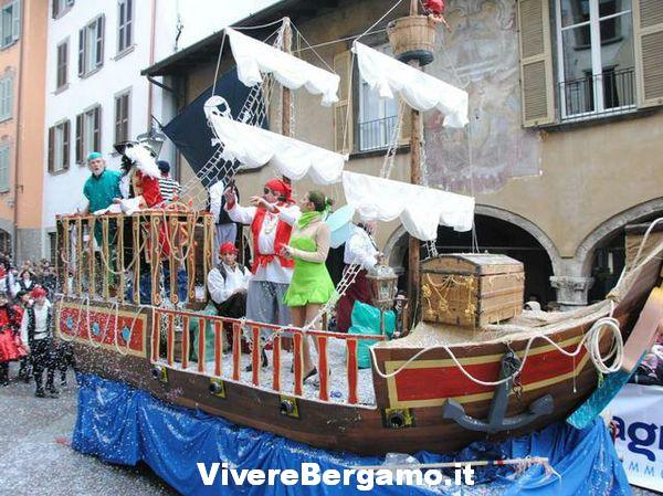 Carnevale clusonese