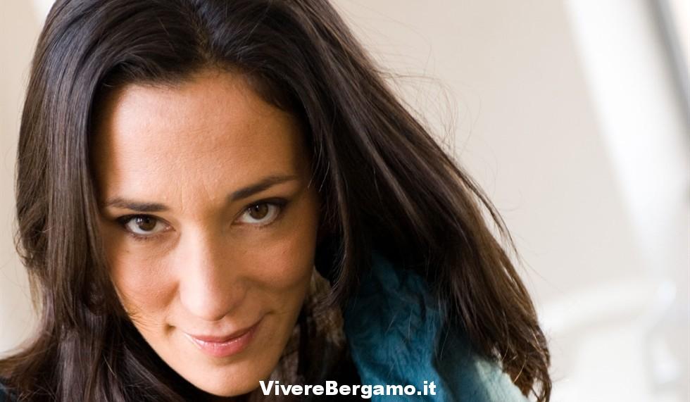 Chiara Gamberale Vivere Bergamo