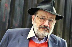 News Umberto Eco