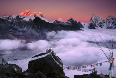 Everest Pensiero del giorno di Aivanhov