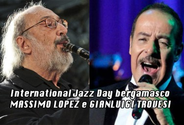 International Jazz Bergamo