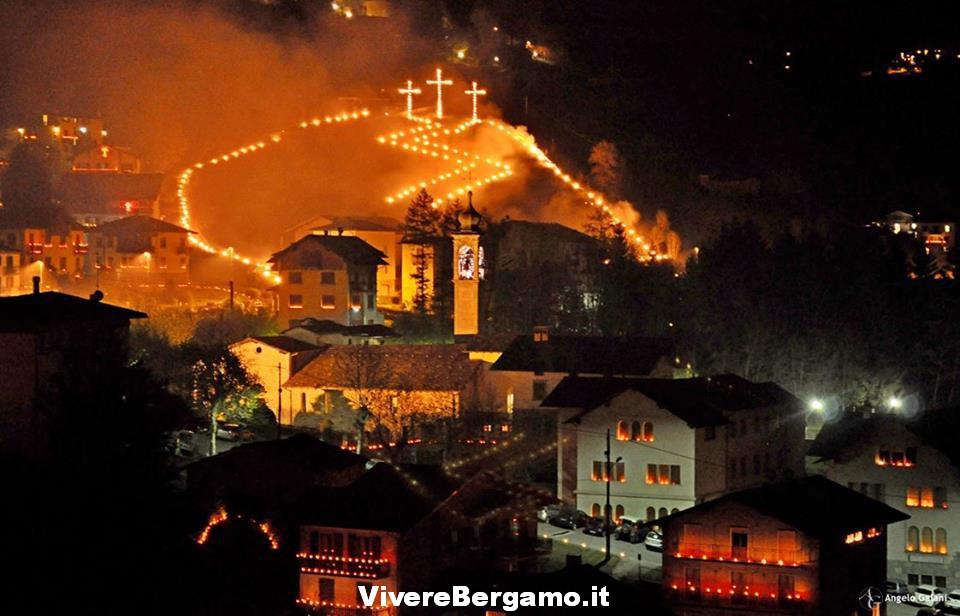 Venerdi Santo Gromo