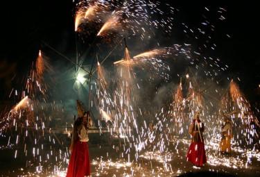 festa Festival Internazionale di Artisti da strada di Costa di Mezzate