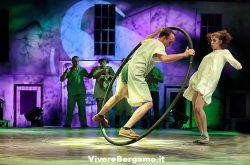 Circus Psichiatric a Bergamo