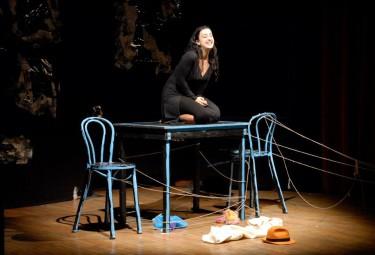 Marianna Esposito, Rassegna teatrale - Gorlago