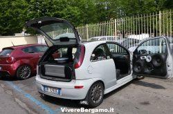 Opel Treffen Italia 2016 auto