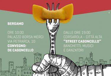 De Casoncello Bergamo 2016