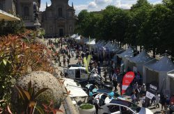Festival dell'Ambiente Vivere Bergamo