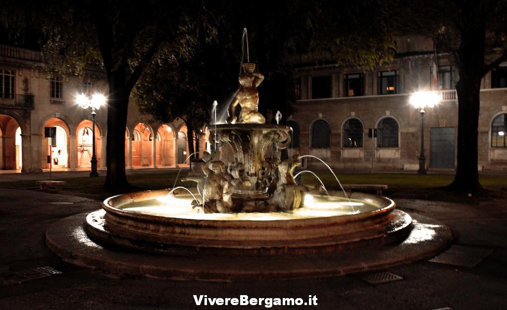 Piazza Dante Bergamo