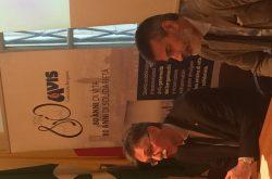 Presidente Roberto Guerini Avis Bergamo