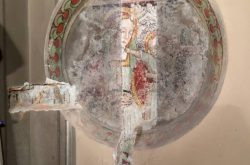 Restauro Cappella dell'Addolorata Clusone