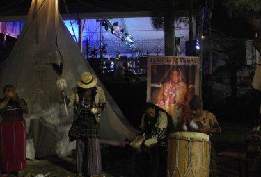 Chiuduno -Festival popoli