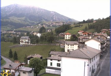Meteo turistico Vivere Bergamo