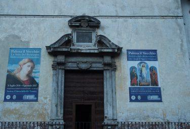 Chiesa della Trinita'