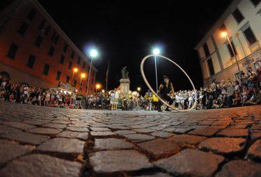 Artisti strada Sarnico 2016