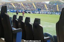 Atalanta 2016 Tutti a Rovetta