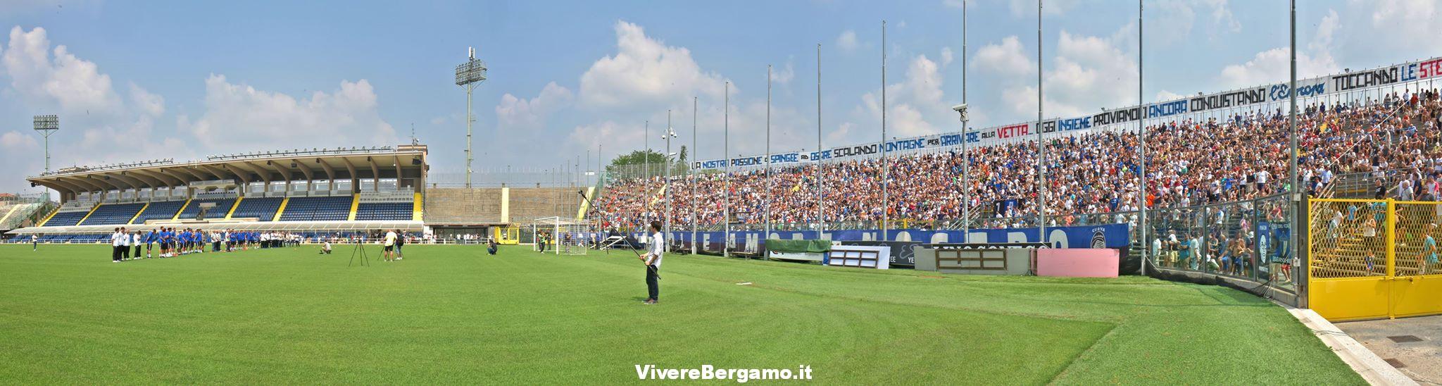 Atalanta 2016:2017