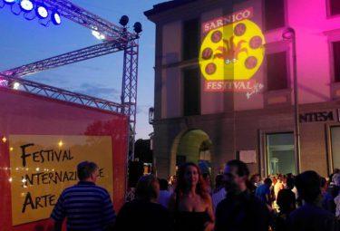 Busker Festival Sarnico