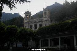 Casino' San Pellegrino Terme