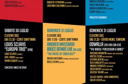 Clusone Jazz 2016
