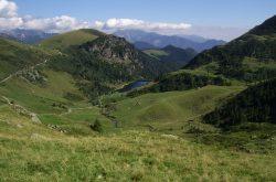 Giovani in vetta Bergamo
