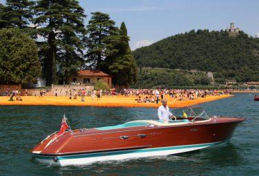 Riva e Floating Piers_Foto Maccione